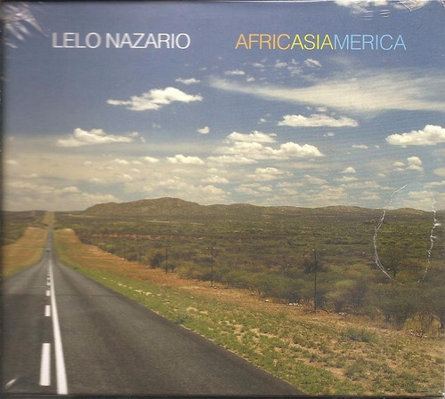 cd lelo nazario - africasiamerica -c/ monica salmaso guello