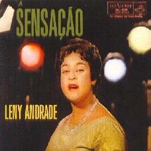 cd leny andrade - sensacao (a)