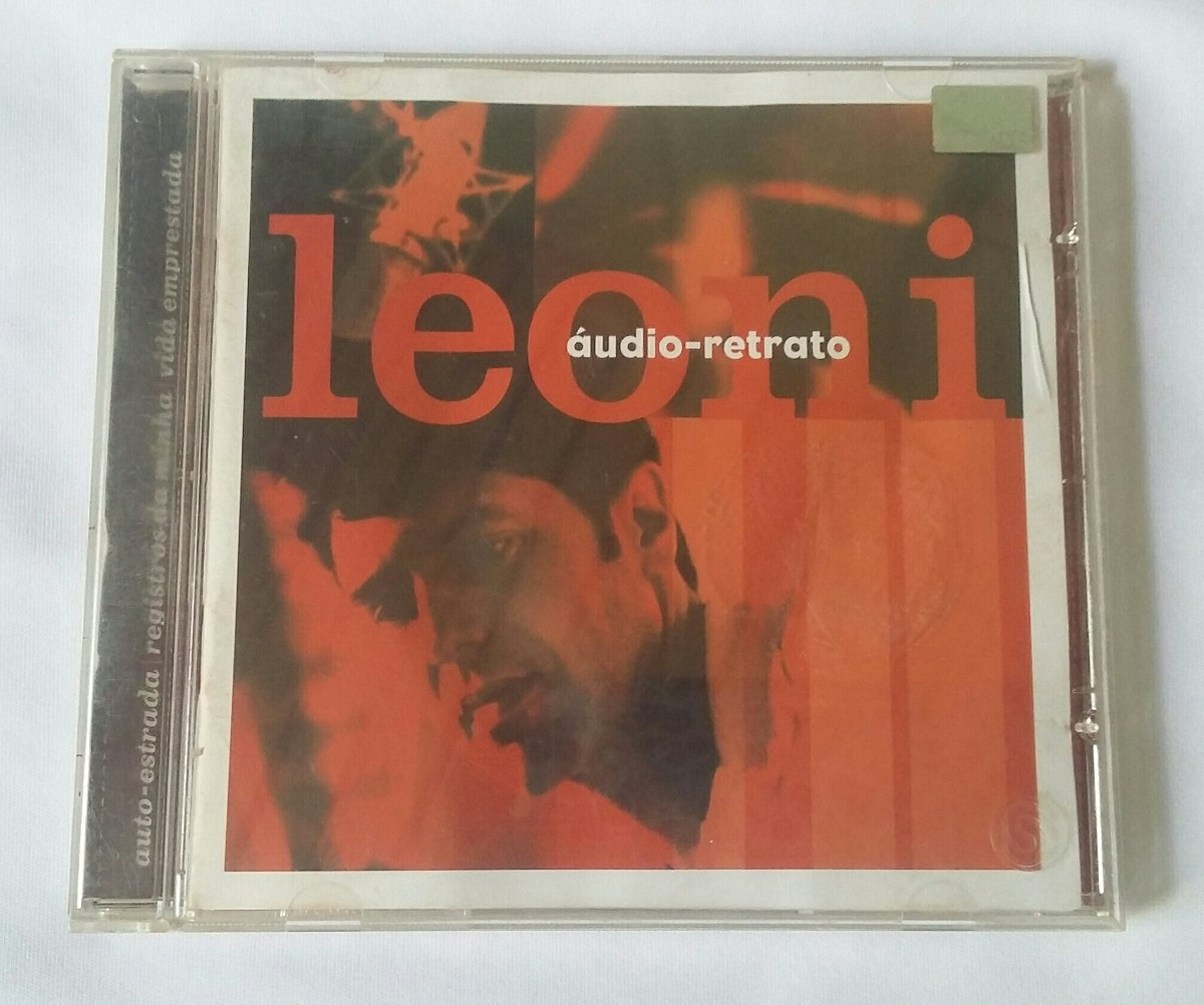 cd de leoni audio retrato
