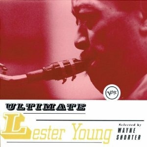 cd lester young ultimate lester young