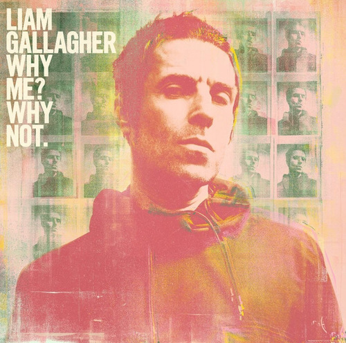cd liam gallagher - why me? why not. nuevo obivinilos