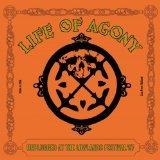 cd life of agony unplugged at the lowlands festival '97