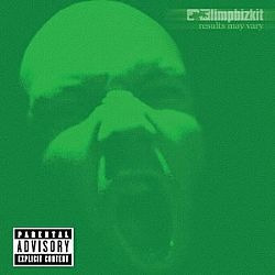 cd limp bizkit - results may vary (usado/otimo)