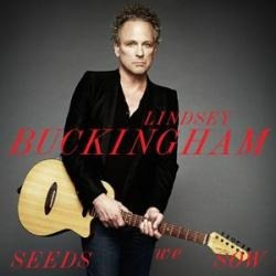 cd lindsey buckingham (fleetwood mac) seeds we sow (lacrado)