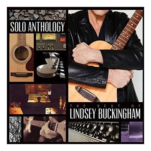 cd : lindsey buckingham - solo anthology: the best of...