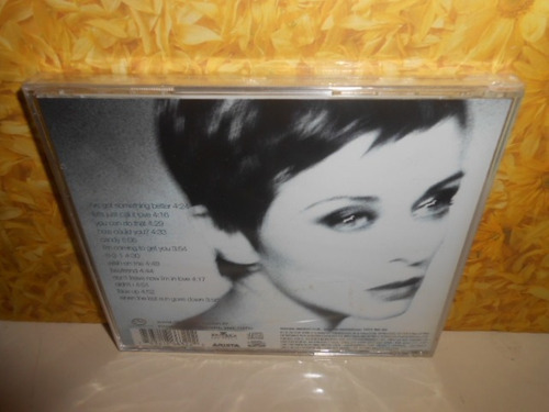 cd lisa stansfield / face up    -lacrado-    (frete grátis)