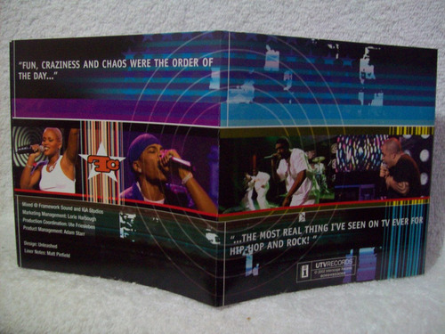 cd live & unreleased from farmclub.com