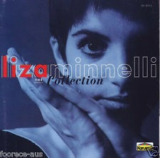 cd liza minnelli the collection 20 tracks