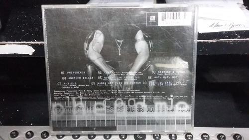 cd - ll cool j - phenomenon
