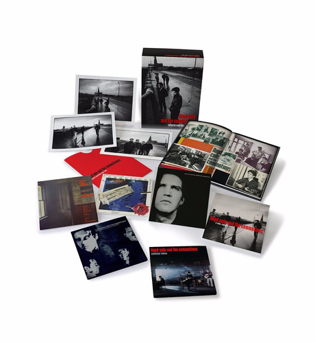 cd lloyd cole & commotions collected =import= novo lacrado