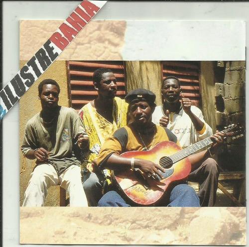 cd lobi traoré bamako 1994 african jazz (importado)