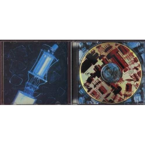 cd lobão - nostalgia da modernidade - 1995 - babaquara