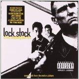 cd lock, stock & two smoking barrels (1998 film) [import, so