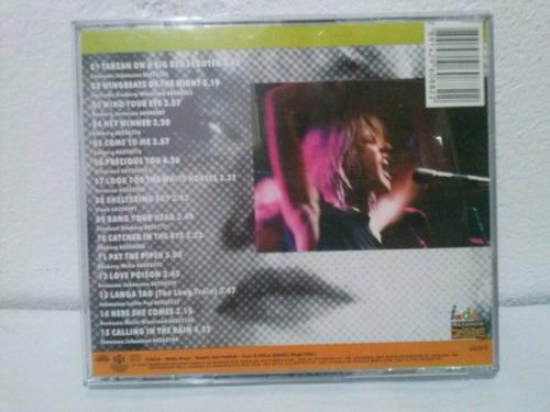 cd - lolita  pop - raro