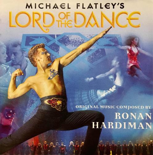 cd lord of the dance michael flatleys ronan hardiman