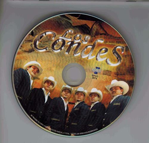 cd los condes