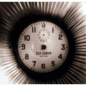 cd  los lobos  -   this time   -  importado  -  b17