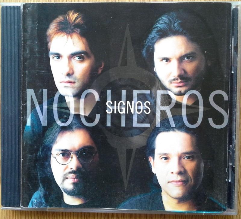 album signos de los nocheros