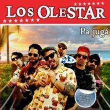cd los olestar  - pa jugá (2013)