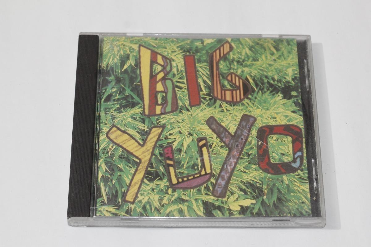 big yuyo 1992