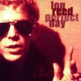 cd lou reed -  perfect day