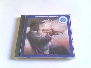 cd louis armstrong - and his all-stars satch plays fats