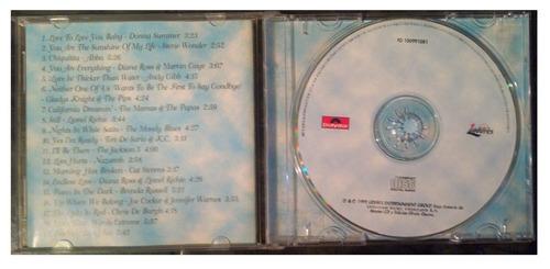 cd - love - the one & only love album vol.2 -1999 - original