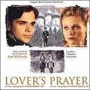 cd lover's prayer (1999 film) by joel mcneely (2000)soundtra