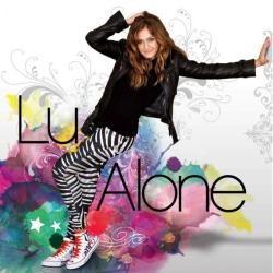 cd lu alone - lu alone (2010) original lacrado