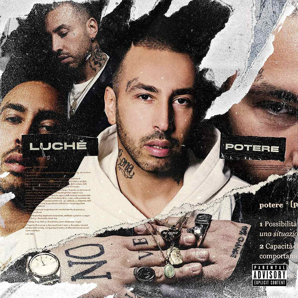 luche potere