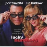 cd lucky numbers [soundtrack] george fenton