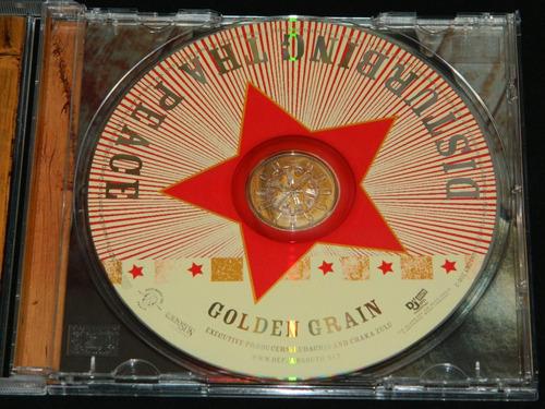 cd ludacris disturbing tha peace hecho en usa