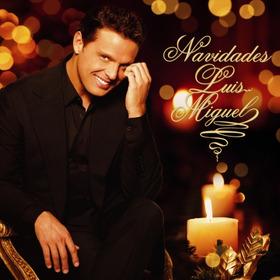 Cd Luis Miguel Navidades Original Cerrado Musicanoba