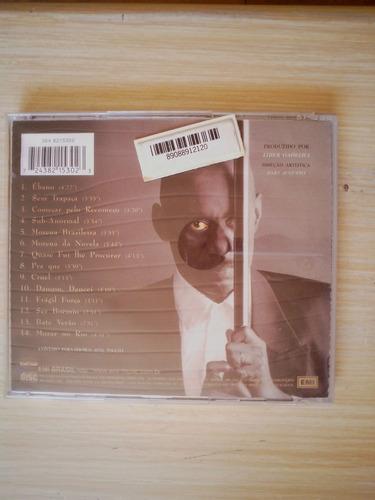 cd - luiz melodia - 14 quilates