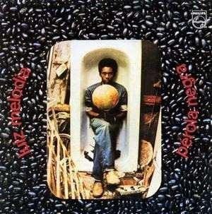 cd luiz melodia - pérola negra (1973)