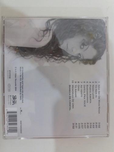 cd-luka-porta aberta-made in the eu-importado em otimo estad