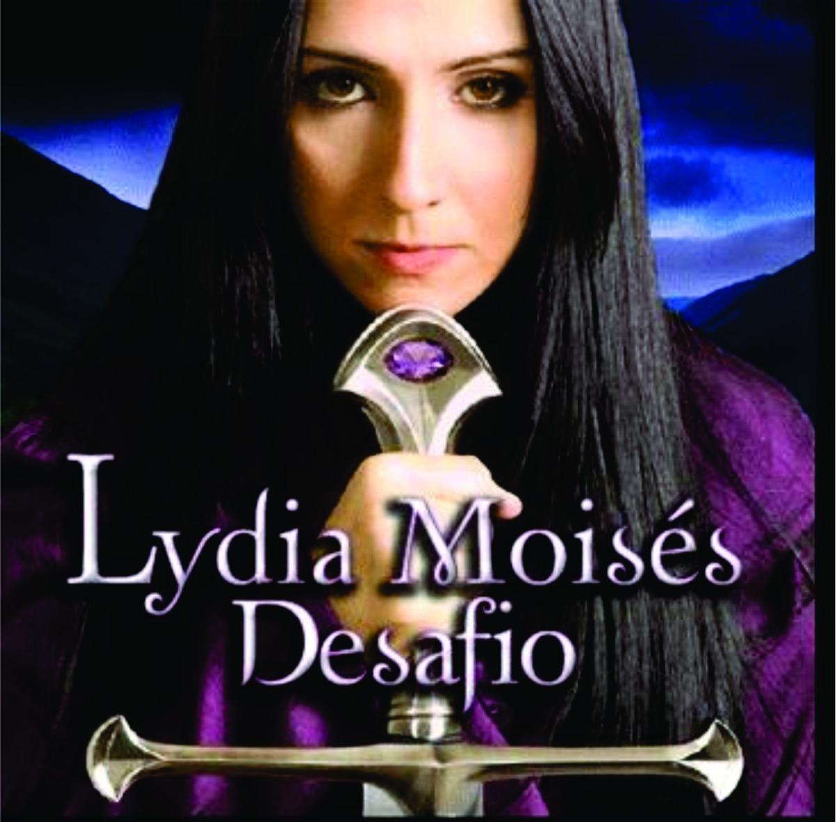 gratis cd desafio lydia moises