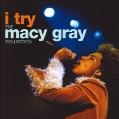cd macy gray - i try the collection *lacrado*