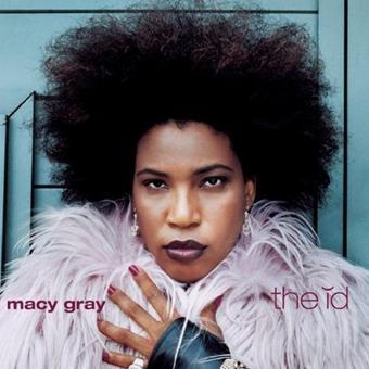 cd macy gray - the id.   edición usa