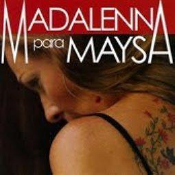 cd madalenna - para maysa (selo guanabara) raro e lacrado