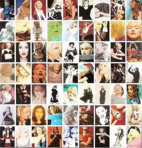 cd madonna greatest hits vol 2
