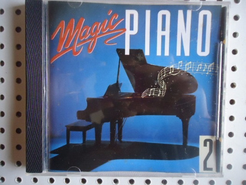 cd magic piano 2