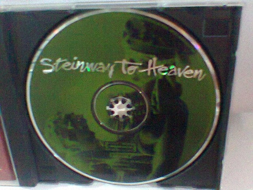 cd magna carta´s  / steinway to heaven