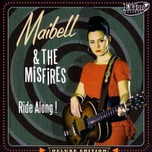 cd maibell & the misfires ride along