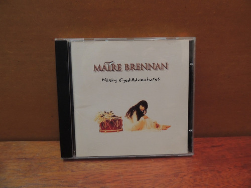 cd maire brennan misty eyed adventures