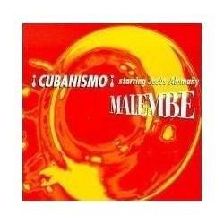 cd malembe cubanismo starring jésus alemany