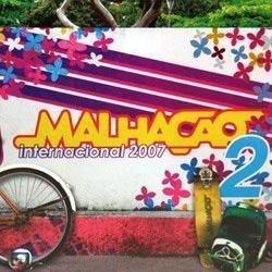 cd malhação internacional 2 - 2007 (lacrado)