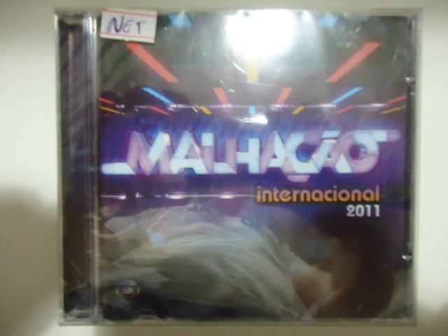 cd malhacao internacional 2011