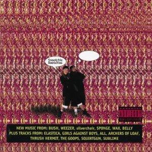 cd mallrats (1995 film) [soundtrack]