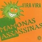 cd - mamonas assassinas: vira-vira(single)